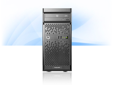 HP ProLiant ML10