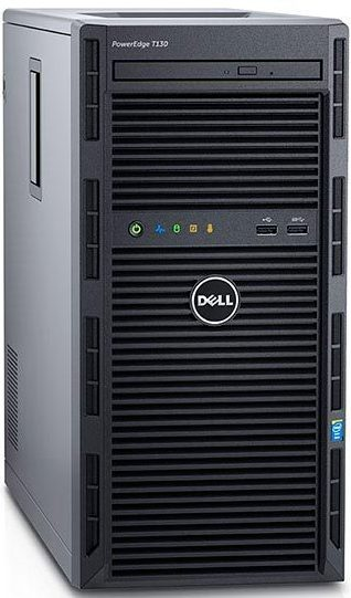 Dell PowerEdge T110, T130
