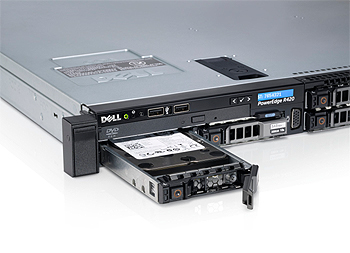 Dell PowerEdge R320, R330