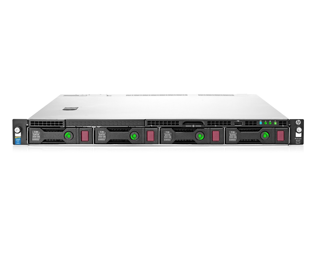 HP ProLiant DL 60