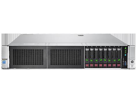 Máy chủ server HP ProLiant DL380 Gen9 E5-2620v3