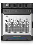 Giới thiệu HP Proliant Micro Server Gen8 và HP ProLiant ML10 Server