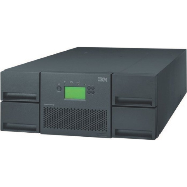 Ultrium 6 Fibre Channel Drive 35P1609