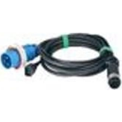2M Mini-SAS/Mini-SAS 1x Cable	95P4713