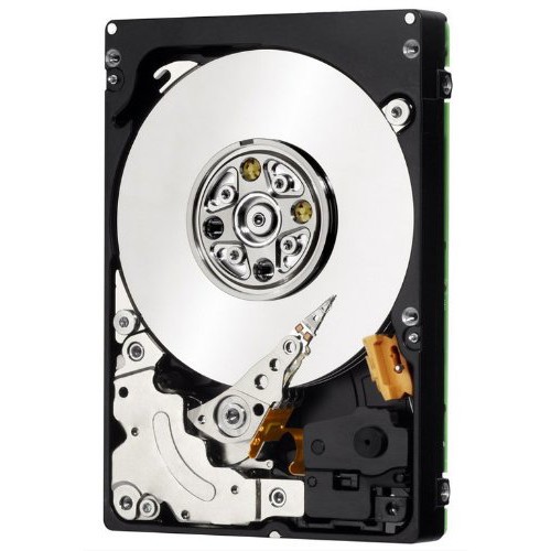 IBM 450GB 15K 3.5-inch HDD	49Y1900