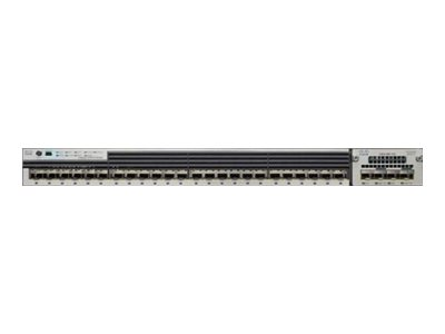 Switch CISCO CATALYST WS-C3750X-24S-E