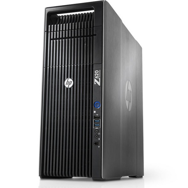 HP Workstation Z420-A2H77AV