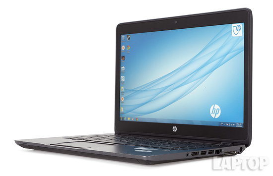 Laptop HP ZBOOK 14 MOBILE WORKSTATION E2P25AV