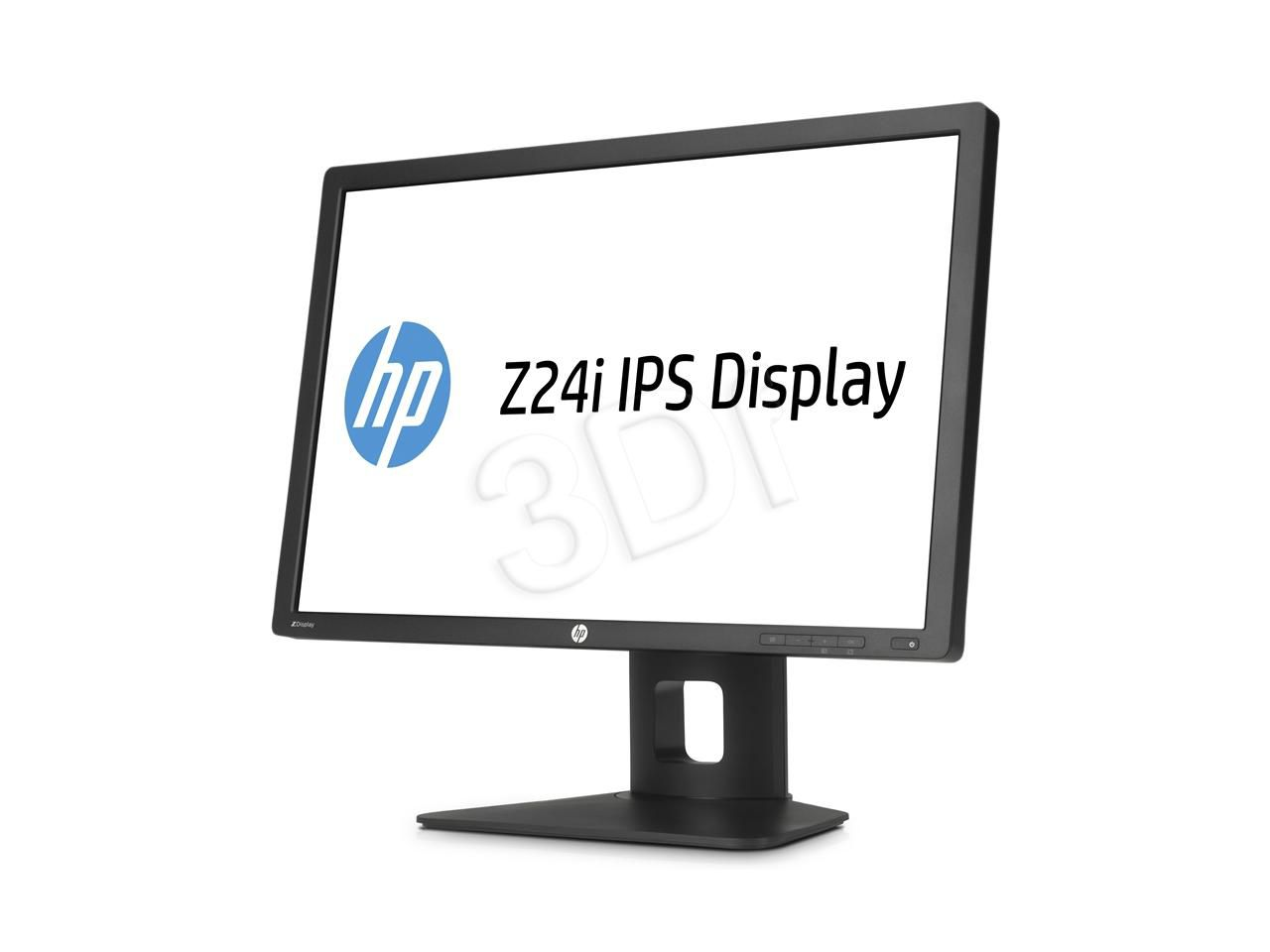 HP Z241 24 inch IPS Monitor D7P53A4