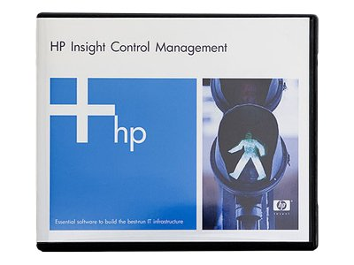 HP Insight Control License