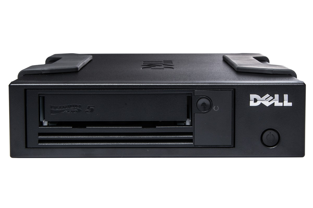 PowerVaull LTO-6-200 External Tape Drive
