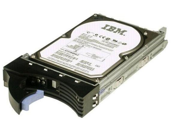 Ổ cứng server IBM 600GB 15K 2.5 Inch HDD (00MJ143)