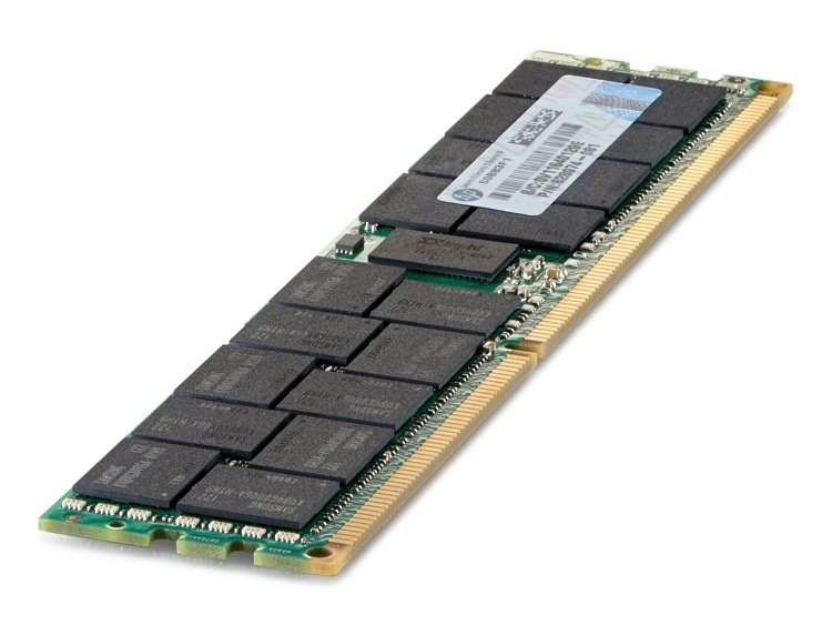 RAM server HP 4GB Dual Rank x4 PC3-10600 (500658-B21)