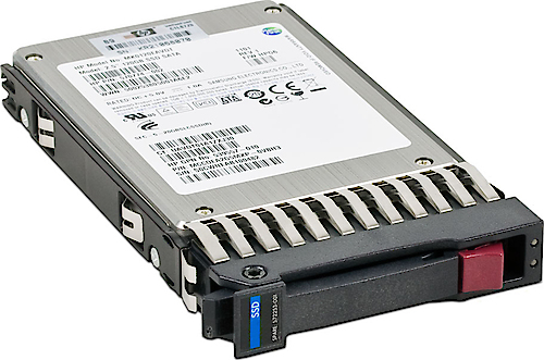 Ổ cứng server HP 4TB 6G SAS 7.2K 3.5in HDD (695510-B21)