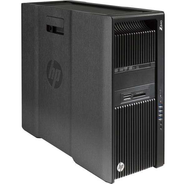 HP Z840 Workstation E5-2630v3 (F5G73AV)