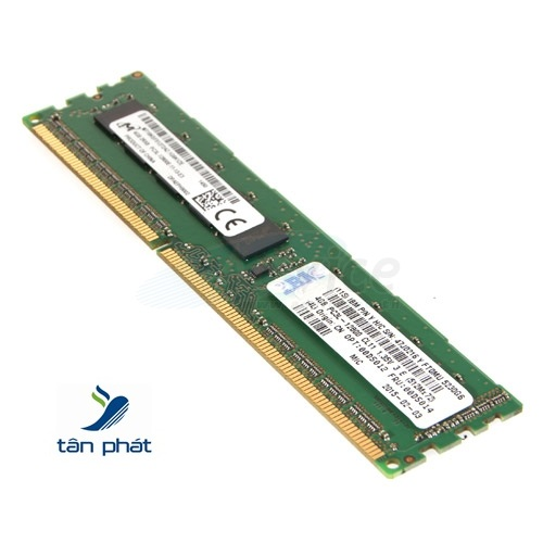 Ram IBM 16GB TruDDR4 (2Rx4) PC4-17000 CL15 2133MHz LP RDIMM 46W0796