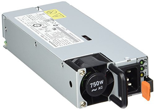 Nguồn server IBM System x 750W High Efficiency Platinum AC Power Supply  for x3650 M5 - 00FK932