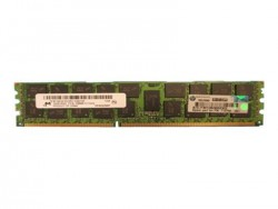 HP 16GB (1x16GB) Dual Rank x4 PC3L-12800R (DDR3-1600) Registered 713985-B21