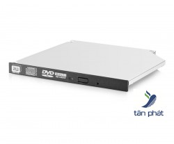 Ổ đĩa quang IBM UltraSlim Enhanced SATA Multi-Burner - 46M0902