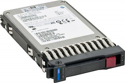 Ổ cứng server HP 300GB 6G SATA 2.5in SSD (739888-B21)