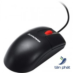 Chuột IBM 3 Button Optical Mouse USB - 40K9200