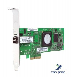 QLogic 4Gb FC Single-Port PCIe HBA for IBM System x - 39R6525