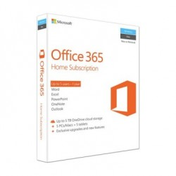 Phần mềm Microsoft Office Home and Business 2016 for Mac W6F-00882