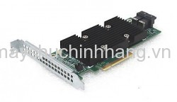 DELL PERC H730 Integrated RAID with 1GB Cache
