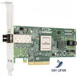 IBM Emulex 8Gb FC Single-port HBA for IBM System x - 42D0485