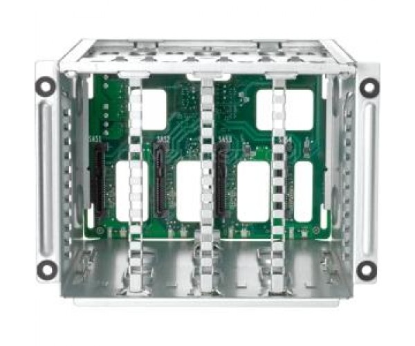 Hot-swap SAS SATA 8 Pack HDD Enablement Kit (w/ 6 Gbps expander) 59Y3825