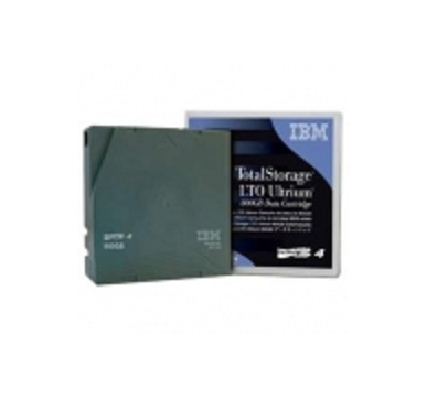 Ultrium 4 Data Cartridges (5 pack) (95P4278)