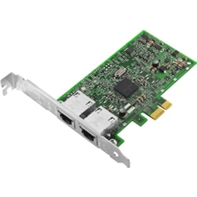 Broadcom NetXtreme I Dual Port GbE Adapter for IBM System x 90Y9370