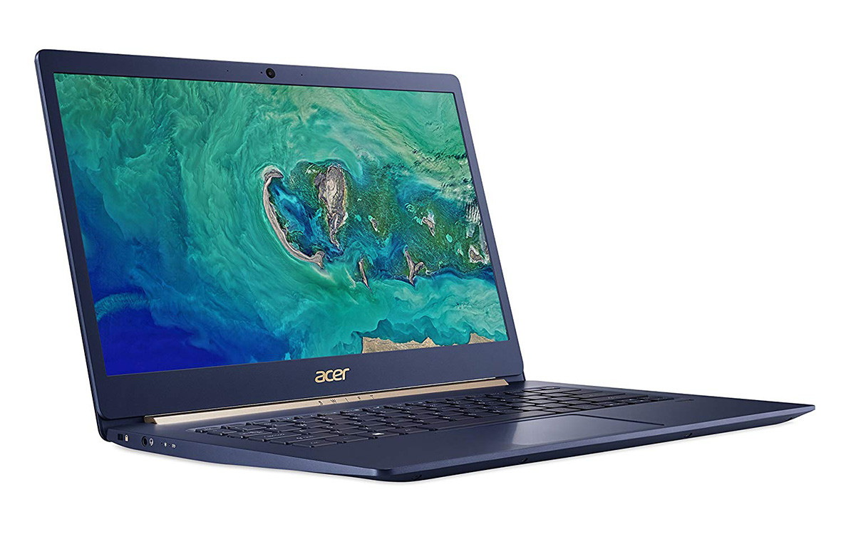 Laptop Acer Swift 5 SF514-53T-720R NX.H7HSV.002