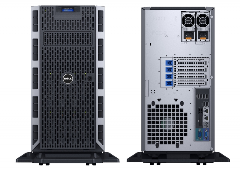 MÁY CHỦ DELL POWEREDGE T330