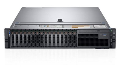 MÁY CHỦ DELL POWEREDGE R740