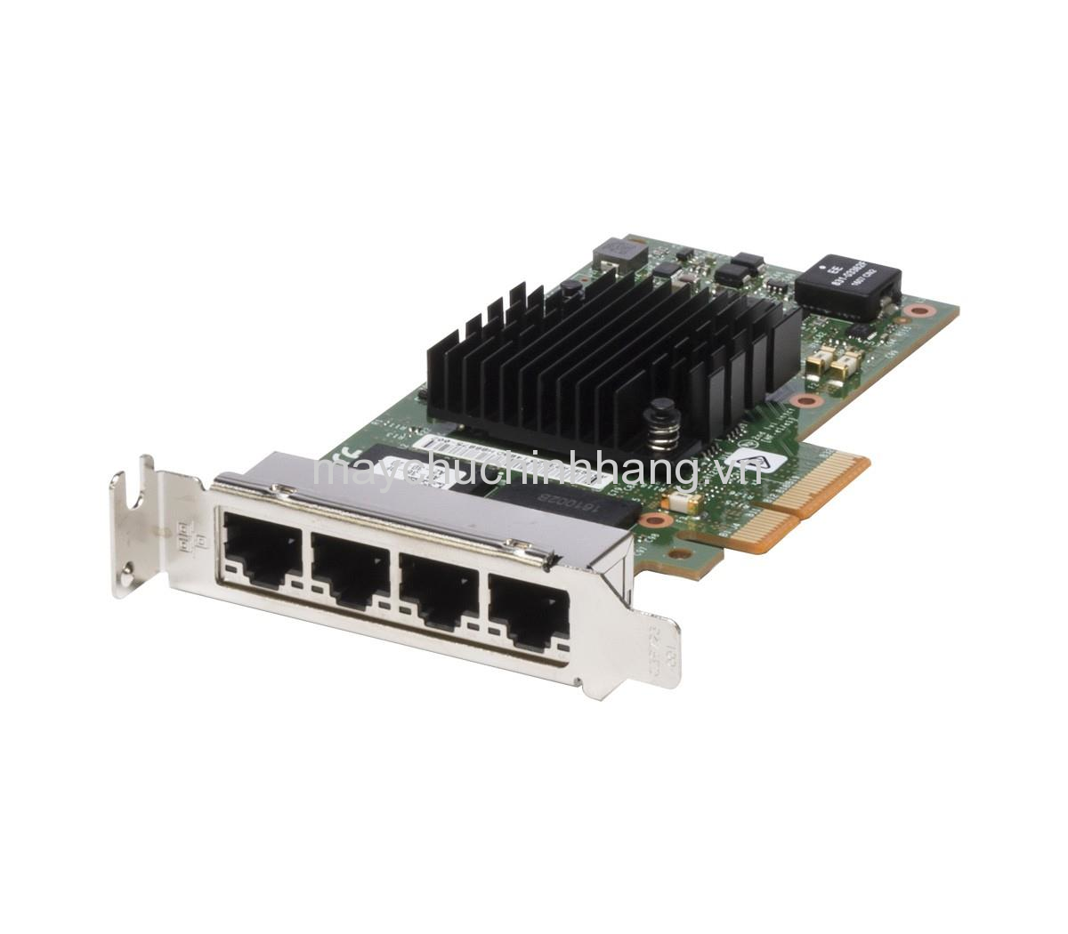 Dell Intel Ethernet X540 DP 10GBASE-T Server Adapter,Low Profile