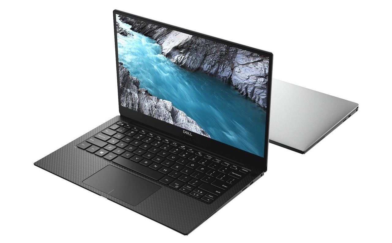 Laptop Dell XPS 13 9370 70170107