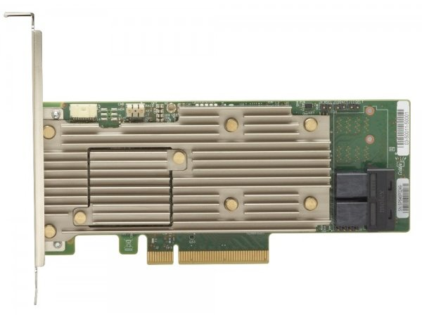 ThinkSystem RAID 930-8i 2GB Flash PCIe 12Gb Adapter