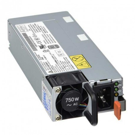 Nguồn ThinkSystem 750W (230/115V) Platinum Hot-Swap Power Supply