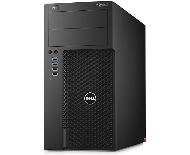 Dell Precision Tower 3620 XCTO BASE-i7 6700 (42PT36D014) (MT)
