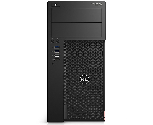 Dell Precision Tower 3620 XCTO BASE-i7 6700 (42PT36D003) (MT)
