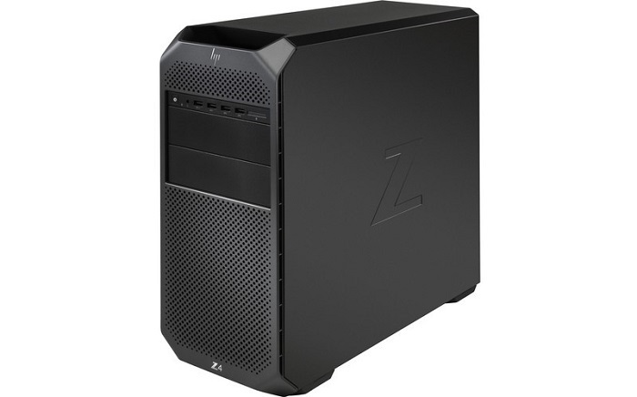 HP Z4 G4 WORKSTATION W-2102/8G/1TB/VGA2G (1JP11AV)