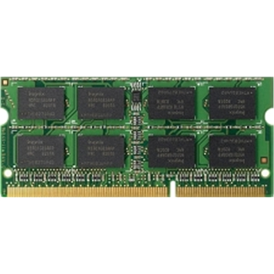 RAM  HP 4GB 1Rx4 PC3-12800R-11 Kit 647895-B21