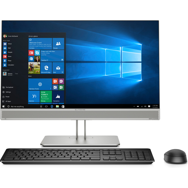 Máy tính All in One AIO HP EliteOne 800G5 8GA59PA