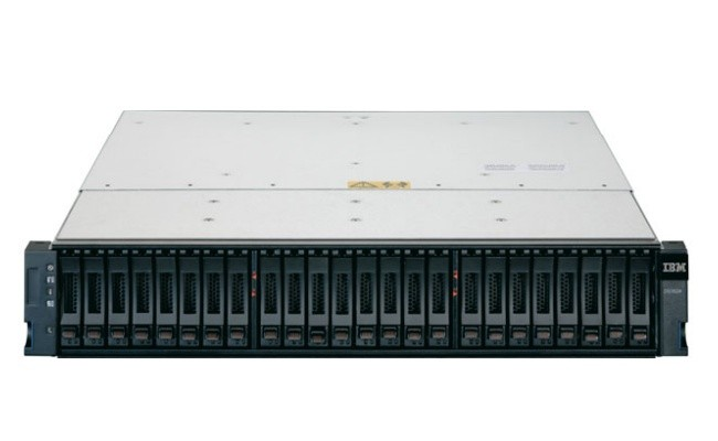IBM System Storage DS3524 Express Dual Controller Storage System 1746A4D